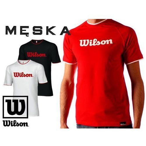 Wilson Koszulka tenisowa tee
