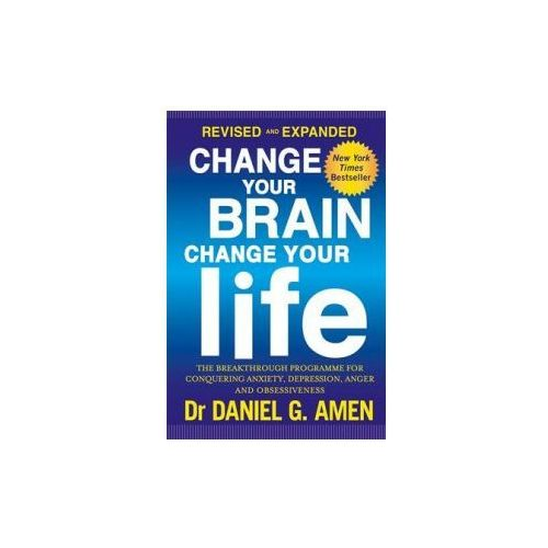 Change Your Brain, Change Your Life (9780349413358)