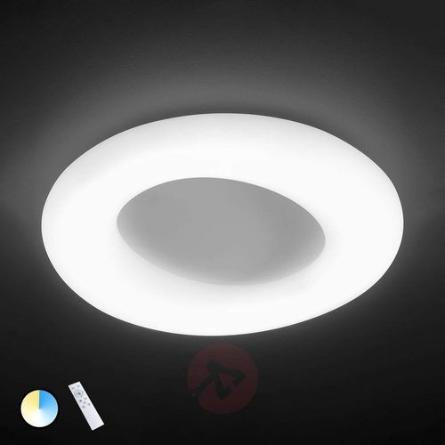Wofi County - regulowana lampa sufitowa led, Ø 75 cm (4003474349985)
