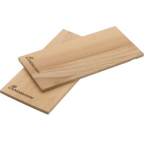 Deska z drzewa cedrowego do grillowania LANDMANN 13956, 0000001475