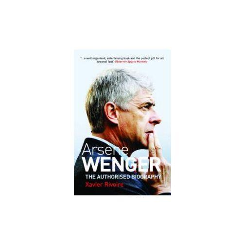 Arsene Wenger - OKAZJE