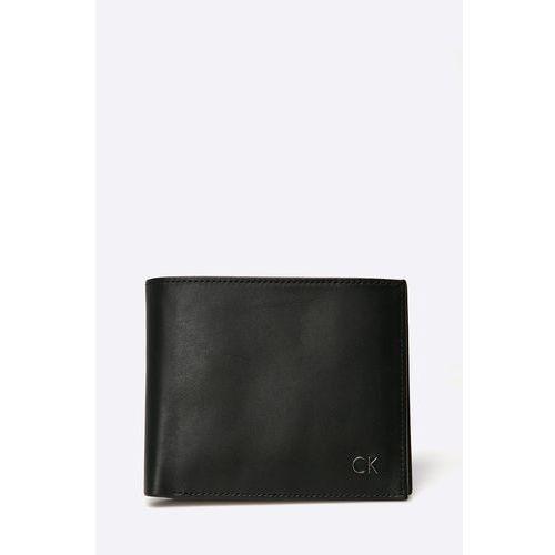 - portfel marki Calvin klein jeans