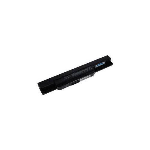 Avacom Bateria do notebooków  dla asus a43/a53/a45/x84 li-ion 10,8v 5200mah (noas-k53n-s26)