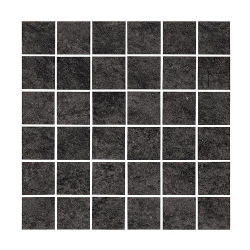 MOZAIKA KAROO GRAPHITE 29,7X29,7 G1 OD193-012 (5901771283416)