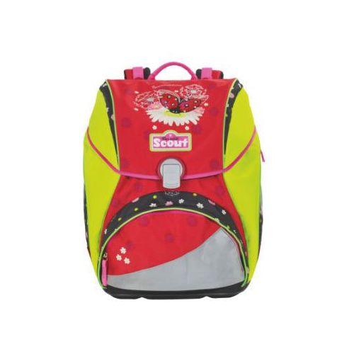 SCOUT Plecak Basic Alpha - Summertime (4007953400563)