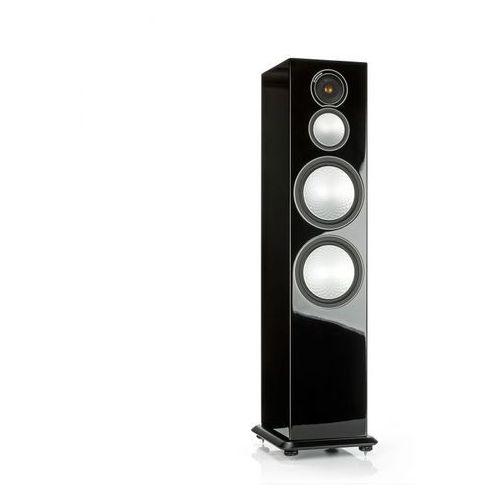 Monitor audio silver 10 kolor: czarny