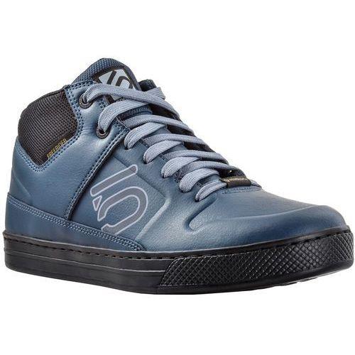 freerider eps high buty mężczyźni niebieski uk 7 | eu 41 2018 buty bmx i dirt marki Five ten