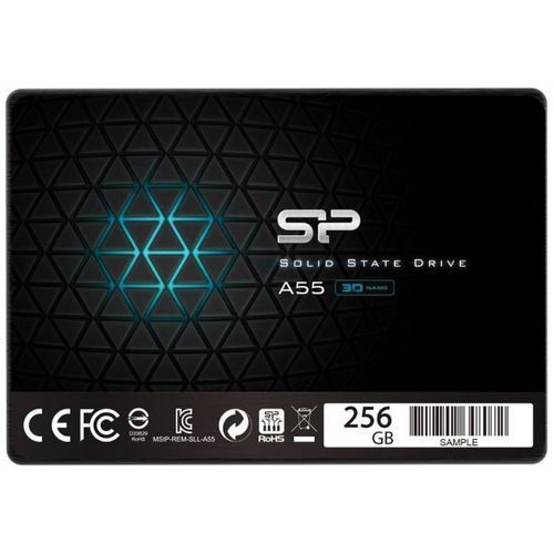 Dysk SSD Silicon Power A55 256GB 2.5