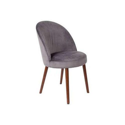 Dutchbone :: krzesło barbara szare