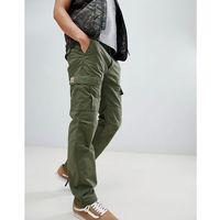 aviation pant in green - green marki Carhartt wip