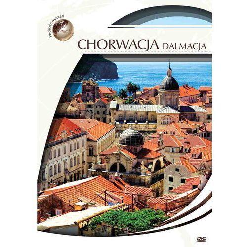DVD Podróże Marzeń Chorwacja Dalmacja