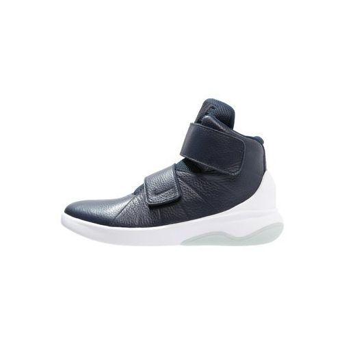 Nike Sportswear MARXMAN Tenisówki i Trampki wysokie obsidian/white/ice (0884498754641)