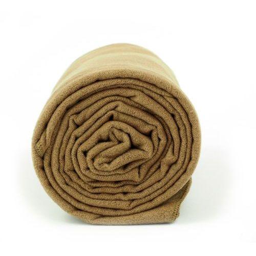 Ręcznik treningowy Dr.Bacty S Golden Brown - Brązowy