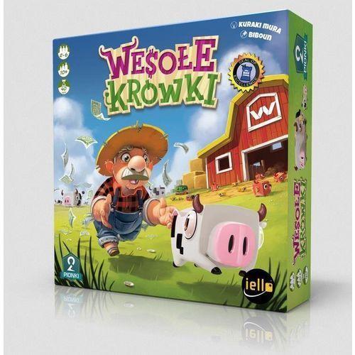 Portal games Wesołe krówki (5902560380651)