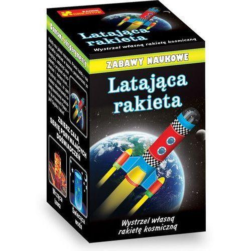 Ranok-creative Naukowa zabawa: latająca rakieta 12160293 - (4823076123949)