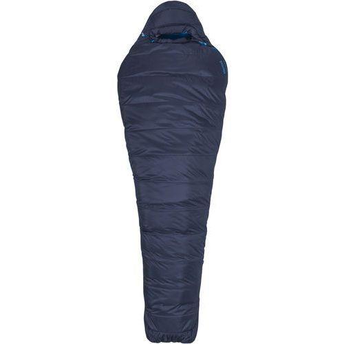 Marmot Ultra Elite 20 Sleeping Bag regular, dark steel/lakeside Left Zipper 2019 Śpiwory (0889169303913)