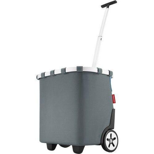 Wózek na zakupy Reisenthel Carrycruiser basaltowy (ROE7043) (4012013598487)