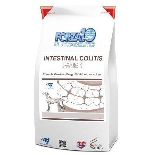 Forza10 intestinal colitis fase i dla psa termin ważności: lipiec 2018: waga - 4 kg dostawa 24h gratis od 99zł