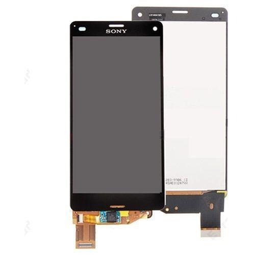 Sony Digitizer lcd xperia z3 compact d5803 czarny