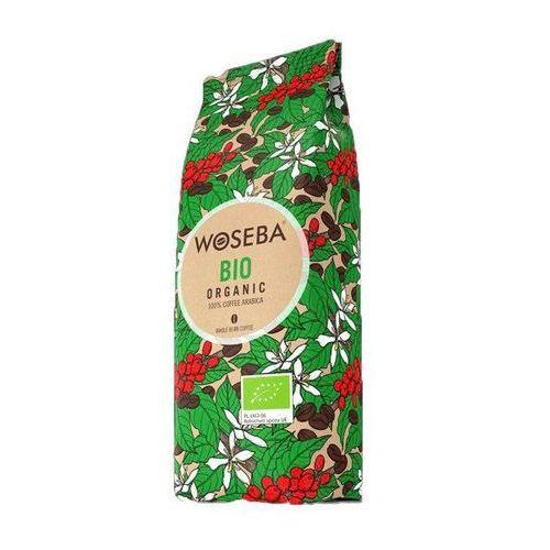 Kawa ziarnista Woseba Bio Organic 100 Arabika 500 g (5901123184354)