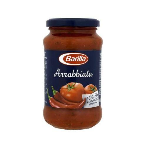400g arrabbiata sos pomidorowy z ostrą papryczką do makaronu marki Barilla