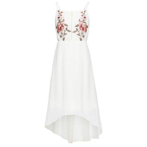 Sukienka bonprix fiołkowy, w 9 rozmiarach
