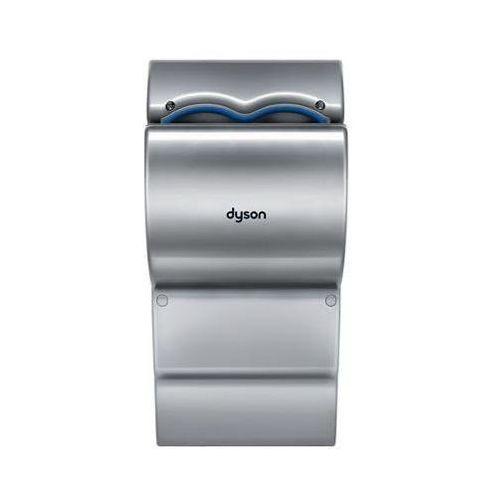 Dyson kieszeniowa suszarka do rąk dyson airblade db silver cichsza o 50%