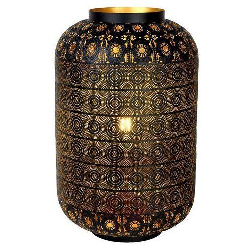 Lucide 78584/40/30 - Lampa stołowa TAHAR 1xE27/60W/230V 39 cm