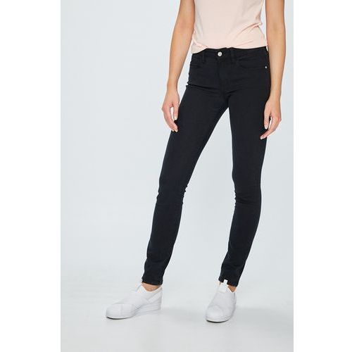 - jeansy rise skinny, Calvin klein jeans