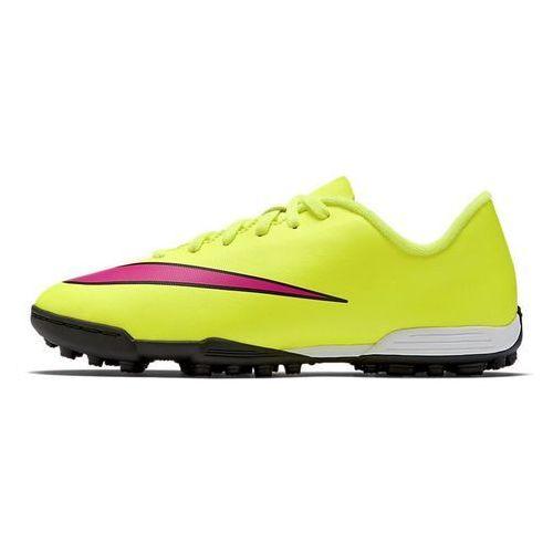 Nike Buty mercurial vortex ii tf junior 651644-760