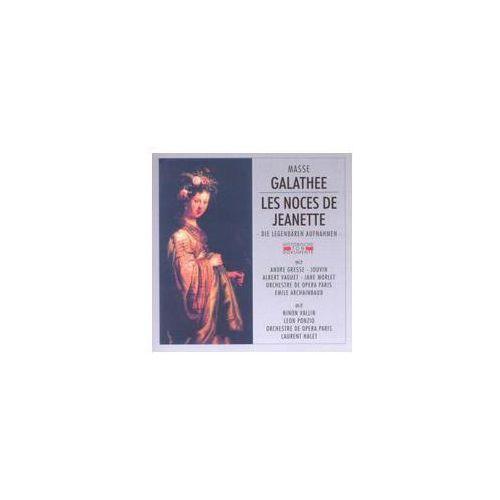 Galathee / Les Noces De Jea (4032250108430)