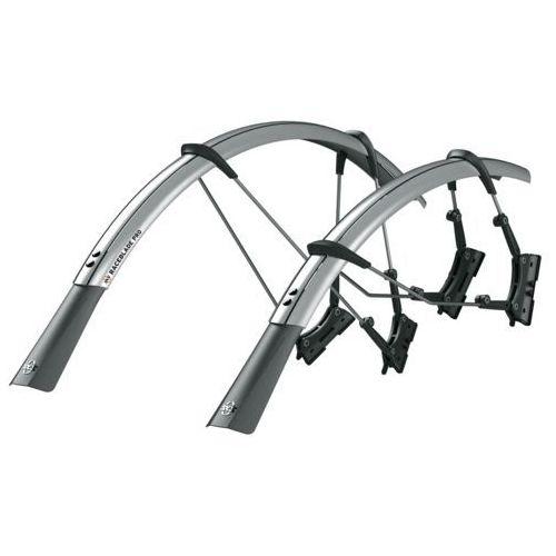 SKS Raceblade Pro Zestaw błotników rowerowych Set srebrny Zestawy błotników (4002556684693)