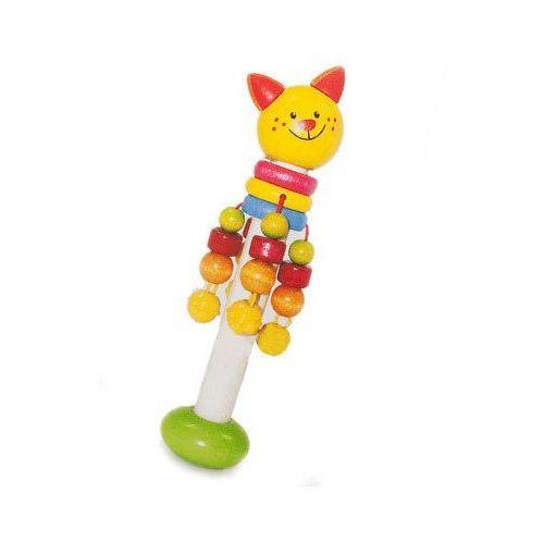 Hess  grzechotka z dzwoneczkami kotek (4016977146685)