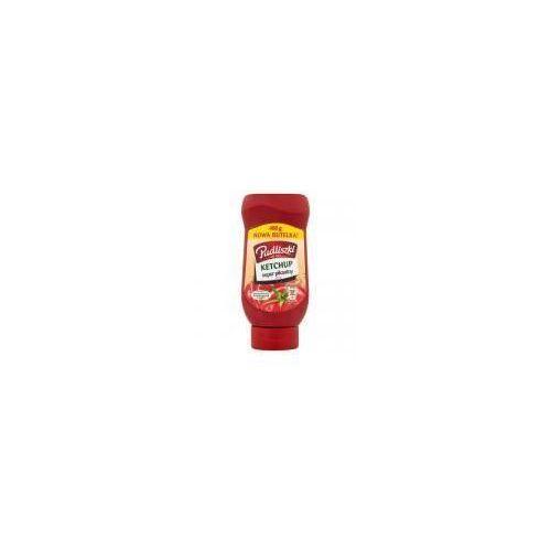 Ketchup super pikantny 480 g Pudliszki (5900783006426)