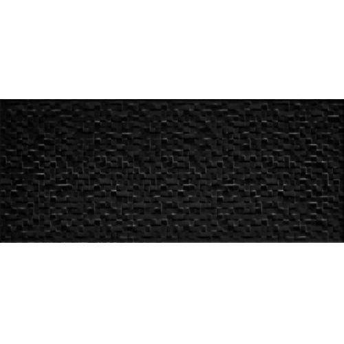 Stargres Dekor mauro black 25x60 gat.ii