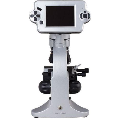 Levenhuk Mikroskop cyfrowy biologiczny d70l + darmowy transport! (0611901508658)