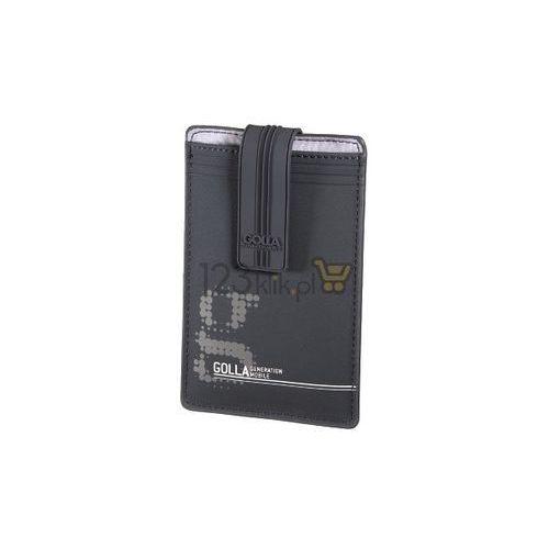 Pokrowiec GOLLA Lifter G951 Szary z kategorii Futerały i pokrowce do telefonów