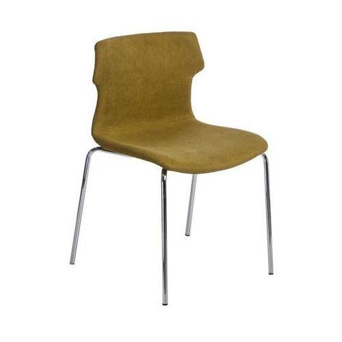 D2.design Krzesło techno 4 tap zielone 1816 - zielony (5902385729154)