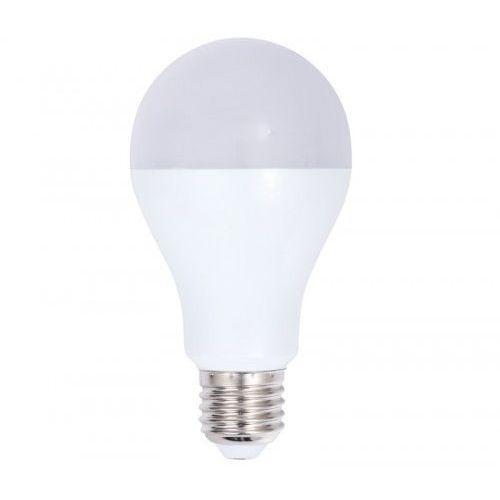Żarówka LED E27 15W 1300lm zimna Yassno (5906190090829)