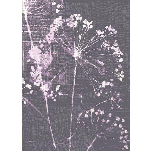 Dywan soft mos pink/róż 200x280 marki Agnella