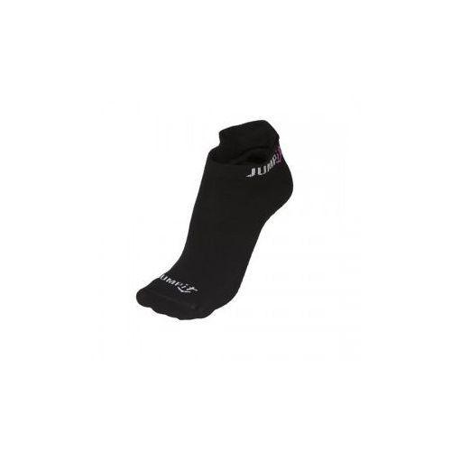 Skarpetki JUMPit ABS 38-40 czarne - Skarpetki antypoślizgowe