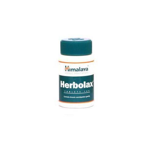 Herbolax Himalaya - Pozbądź się zaparć ()