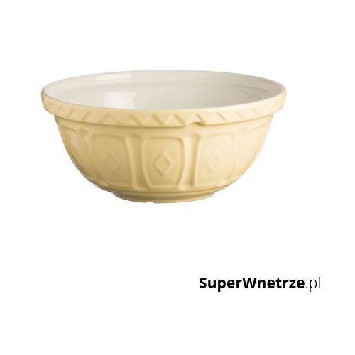 Miska 2,5l colour mix mixing bowls waniliowa marki Mason cash