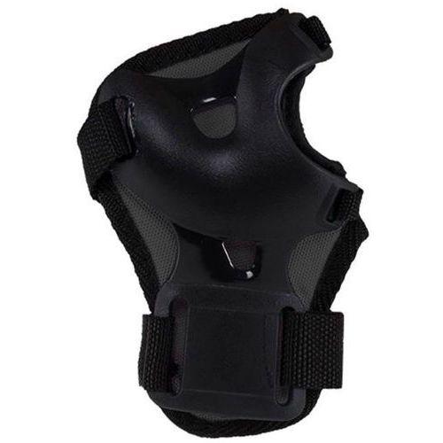 Ochraniacze NILS EXTREME H110W Czarny (rozmiar S) + Zamów z DOSTAWĄ W PONIEDZIAŁEK!