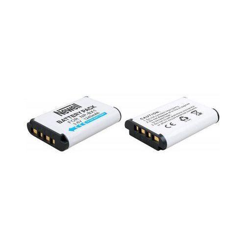 Akumulator NEWELL zamiennik Sony NP-BX1 (Sony DSC-RX100), E70D-565E7