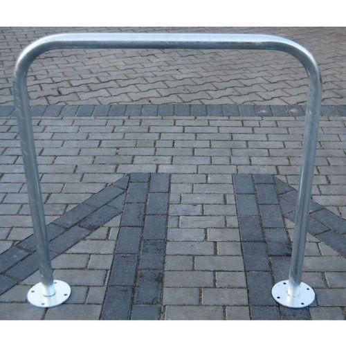 Stojak rowerowy, na rowery bramka U