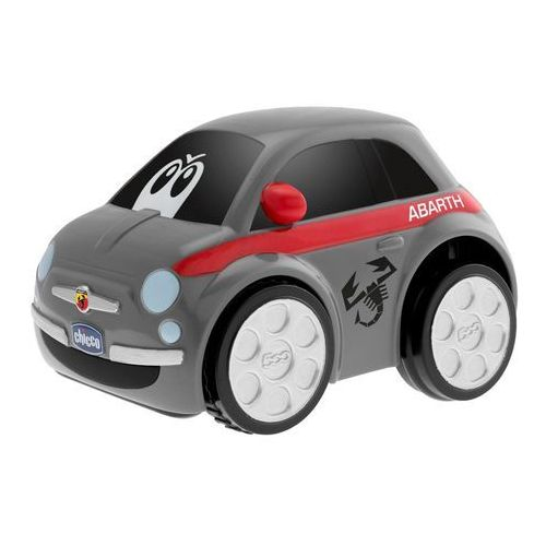 CHICCO Turbo Touch Fiat 500 Abarth