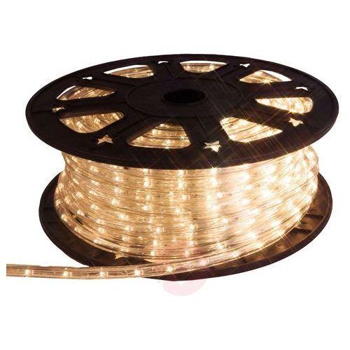 Wąż świetlny LED Ropelight on Roll 13 mm 45 m