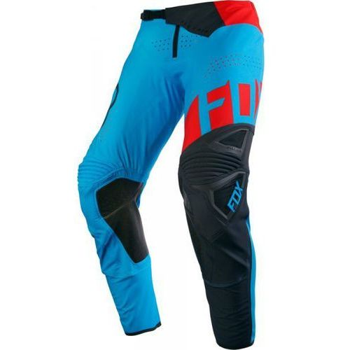 Spodnie crossowe profesjonalne flexair libra marki Fox