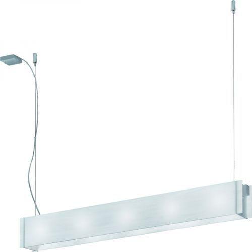Lampa wisząca traverso x szkło witrażowe, 67129/67487 marki Ramko